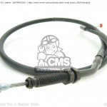 CABLE COMP,CLUTCH | partno. 22870MBZG00  | http://www.cmsnl.com/products/cable-comp-clutch_22870mbzg00/CMS - Parts For A Better Ridecmsnl.com